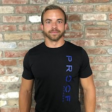 Tyler Capps is a personal trainer in Lexington, KY 40507