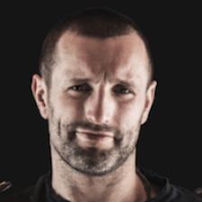 Wilson Meloncelli is a personal trainer in Edinburgh, Scotland, UK.