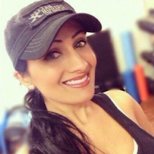 Dal Dhaliwal personal trainer Coventry, England