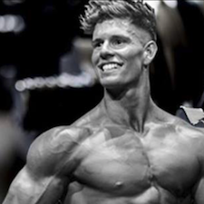 Luke Hayes is a personal trainer in Ely and Newmarket, UK.