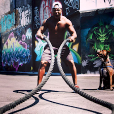 Torrence Seymour Personal Trainer Miami FL