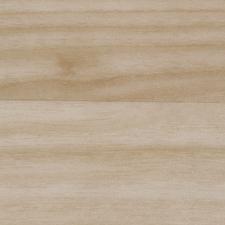 sample vinyl flooring in wood grain blonde finish