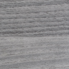 sample vinyl flooring in wood grain grey finish