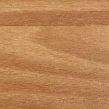 sample vinyl flooring in wood grain maple brown finish
