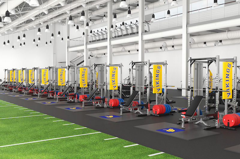 custom rubber weight lifting platforms